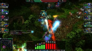 Heroes of Newerth HoN