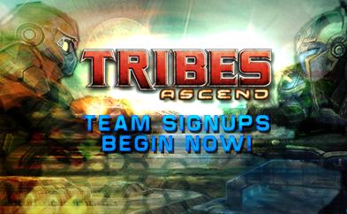 tribes nasl