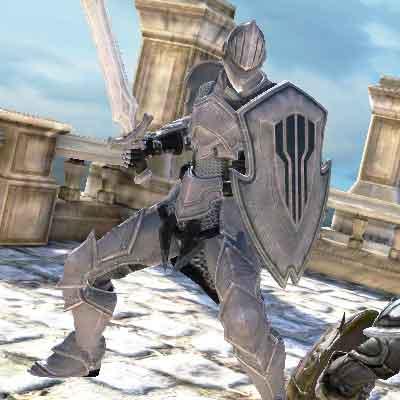 Infinity-blade-Cavalier