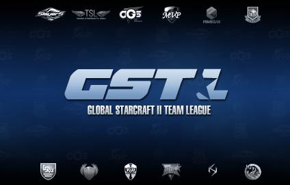 Starcraft II GSTL