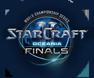 Starcraft II WCL