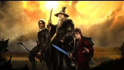 gandalf and co