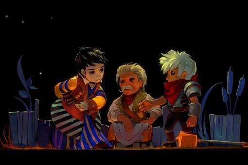 Emotional Gaming Moments