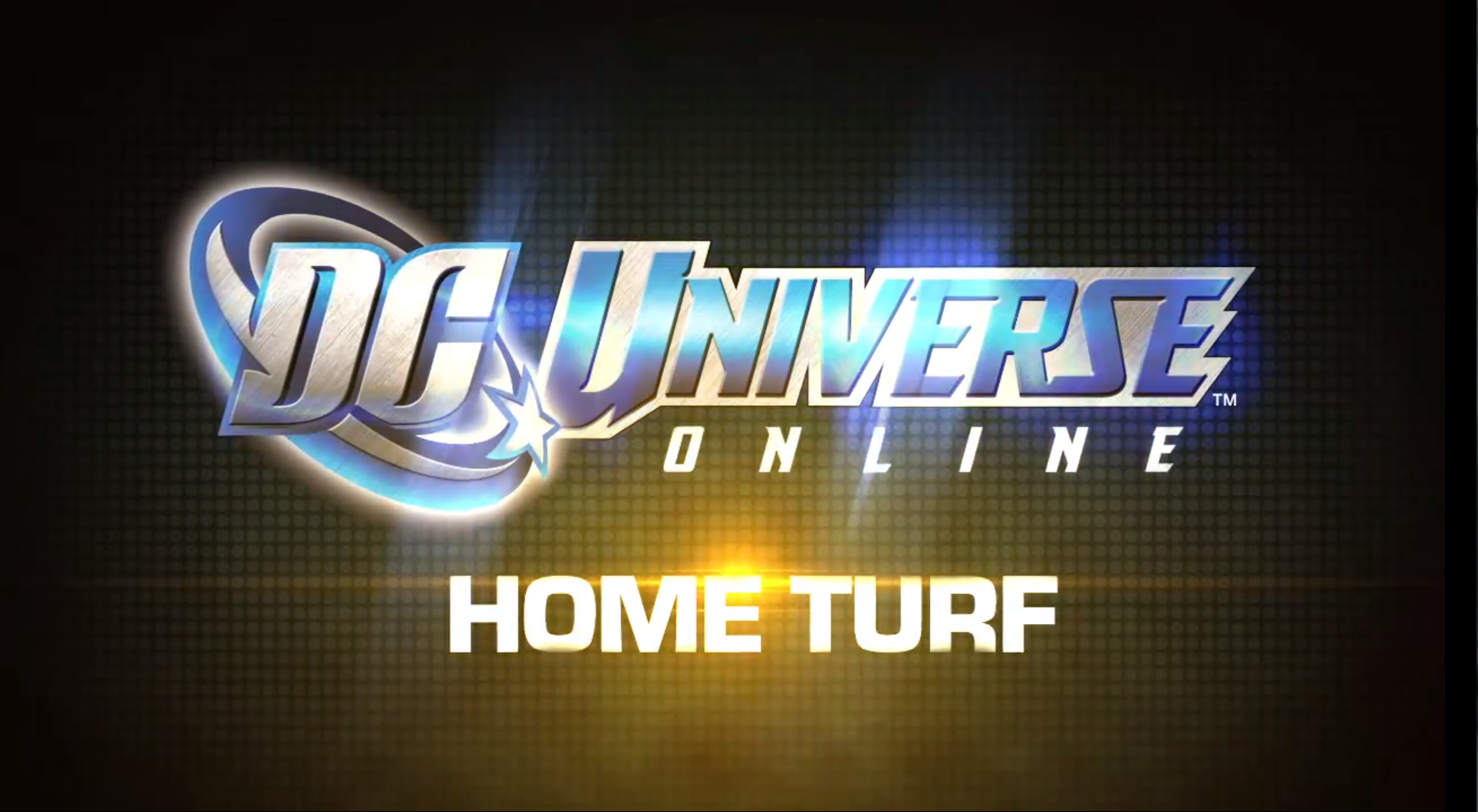 DC Universe Online Player Housing Home Turf