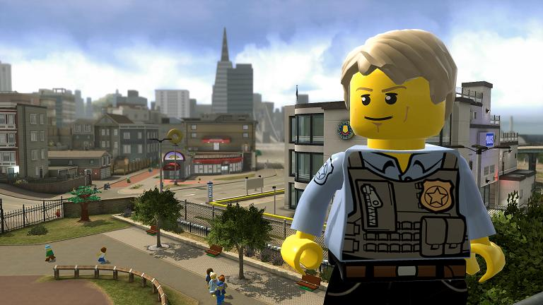 LEGO City Undercover Screenshot_ (2)