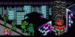 Teenage-Mutant-Ninja-Turtles-2-NES-Gameplay-Screenshot