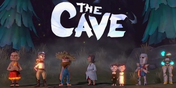 cave characters