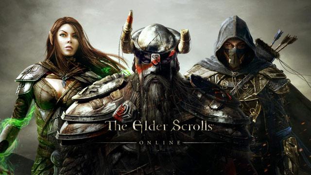 Elder Scrolls Online RPG