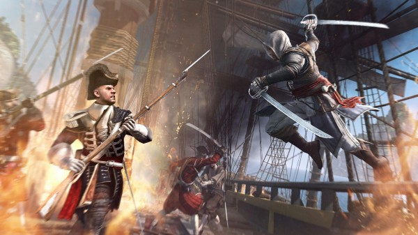 AC4 Assasins Creed IV Black Flag