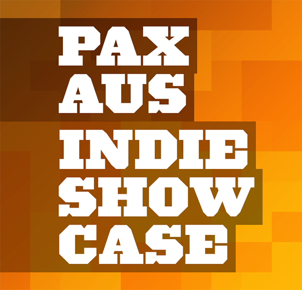 Pax Aus Indie Showcase