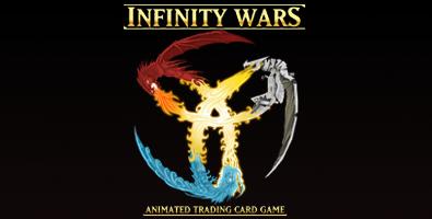 infinity wars tcg
