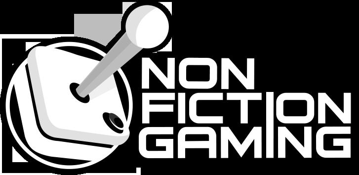 Non-Fiction Gaming