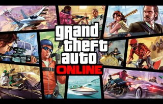 gta online gameplay