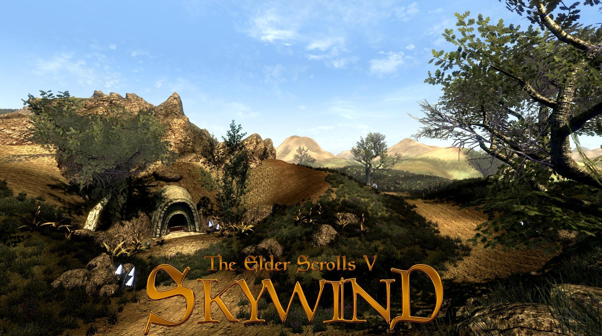 Skywind Games