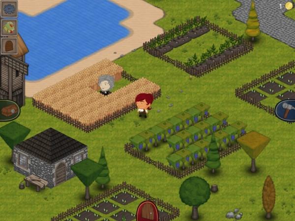 TownCraft_Farm
