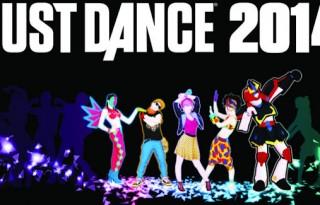 Just Dance 2014 Tracklist