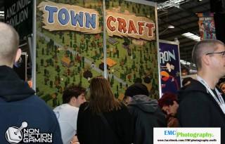 TownCraft Pax