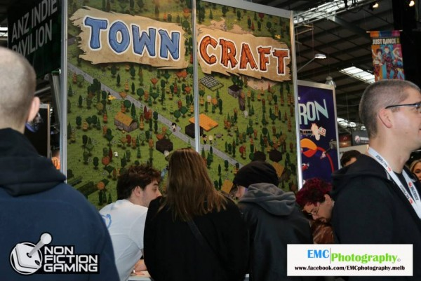 TownCraft Pax