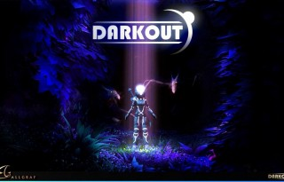 darkout logo