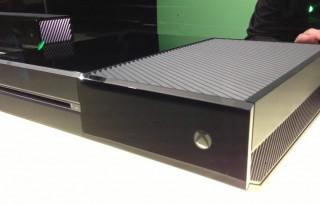 Xbox One Unit
