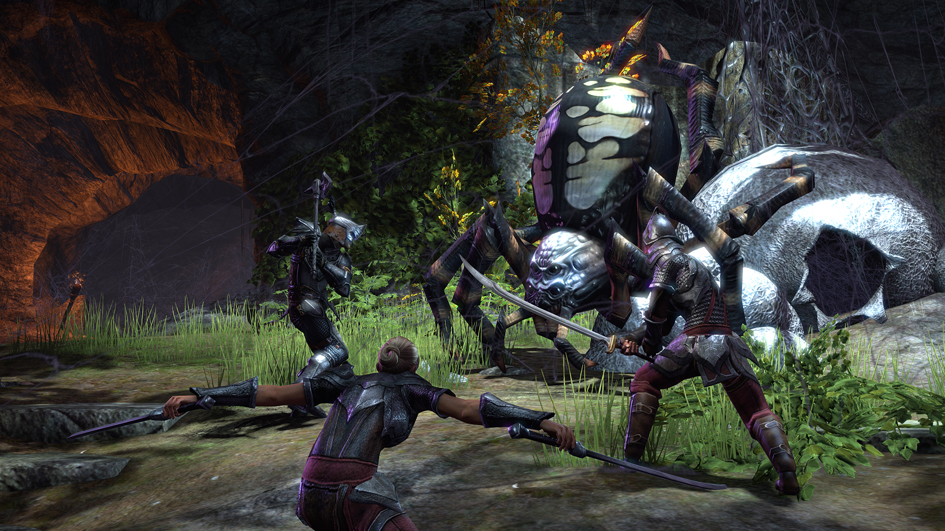 Elder Scrolls Online' News and Updates: Release Date for 'One Tamriel ...
