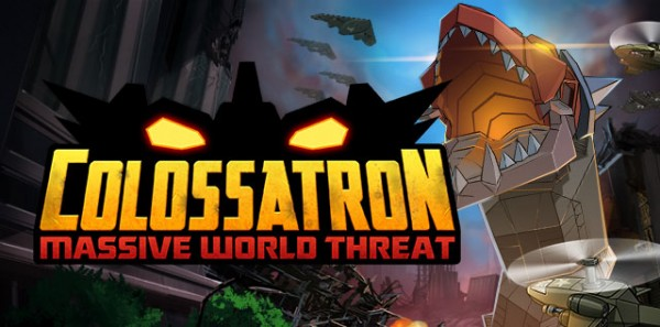 Colossatron Release Date