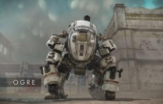 Titanfall Ogre