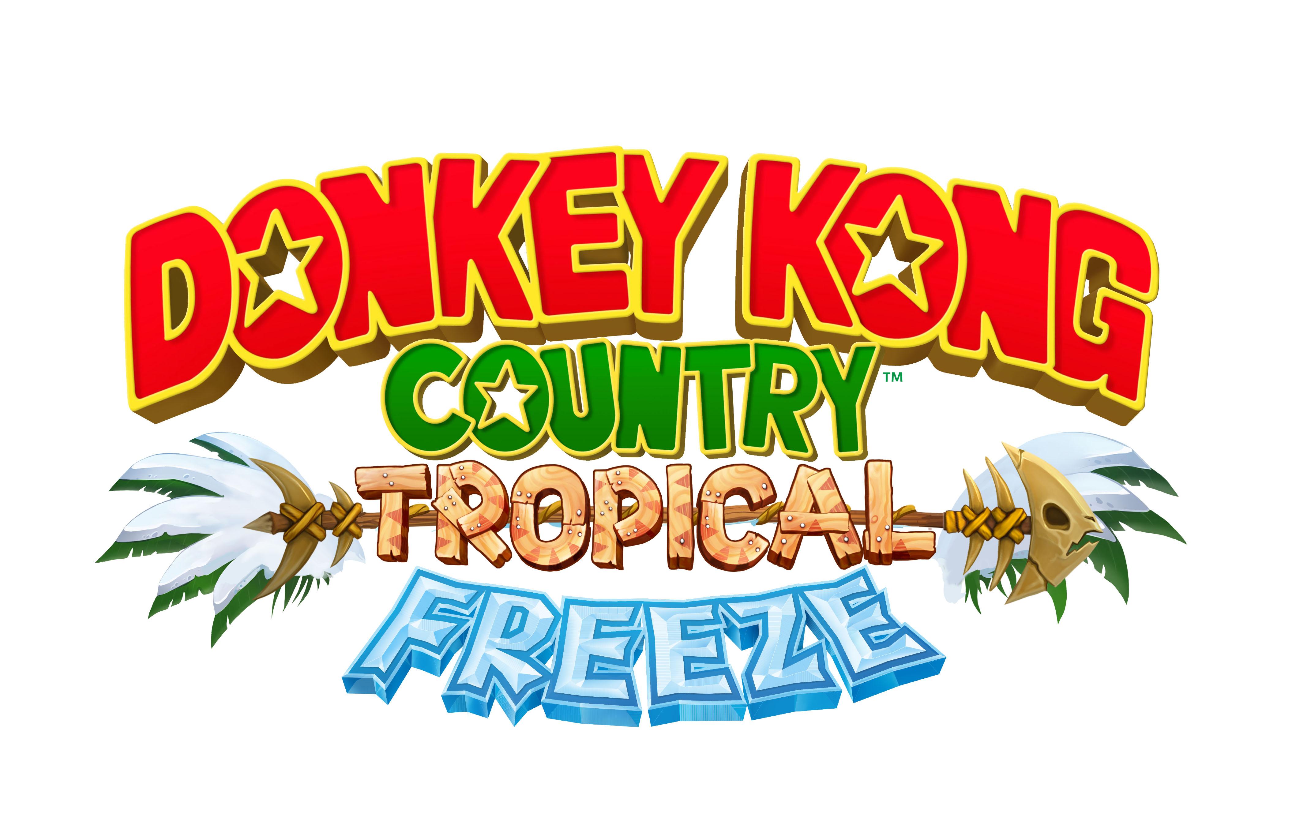 Tropical Freeze title