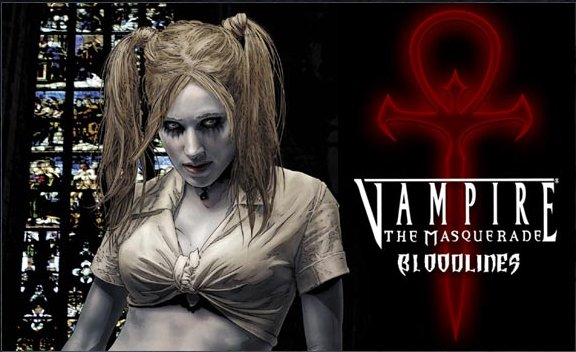 games that need a sequel Vampires Bloodlines