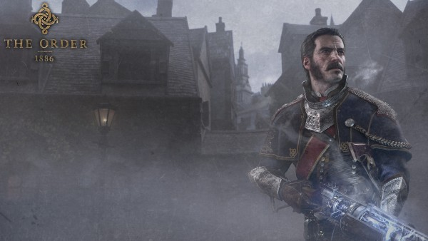 The Order 1886 consistently shows off it's graphical fidelity.