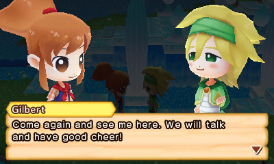 Harvest Moon The Lost Valley_ Screenshot (2)