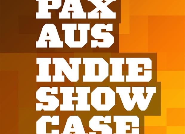 Pax aus indie showcase