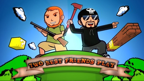 Best Friends Play