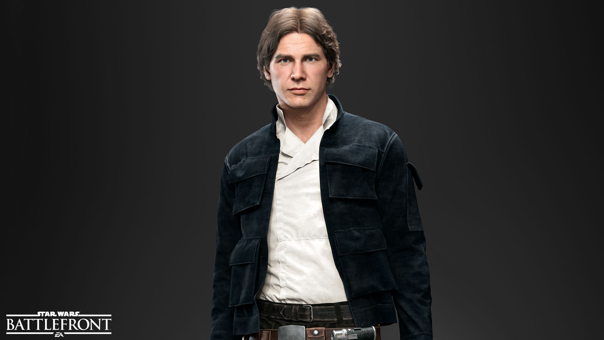 Han Solo Battlefront