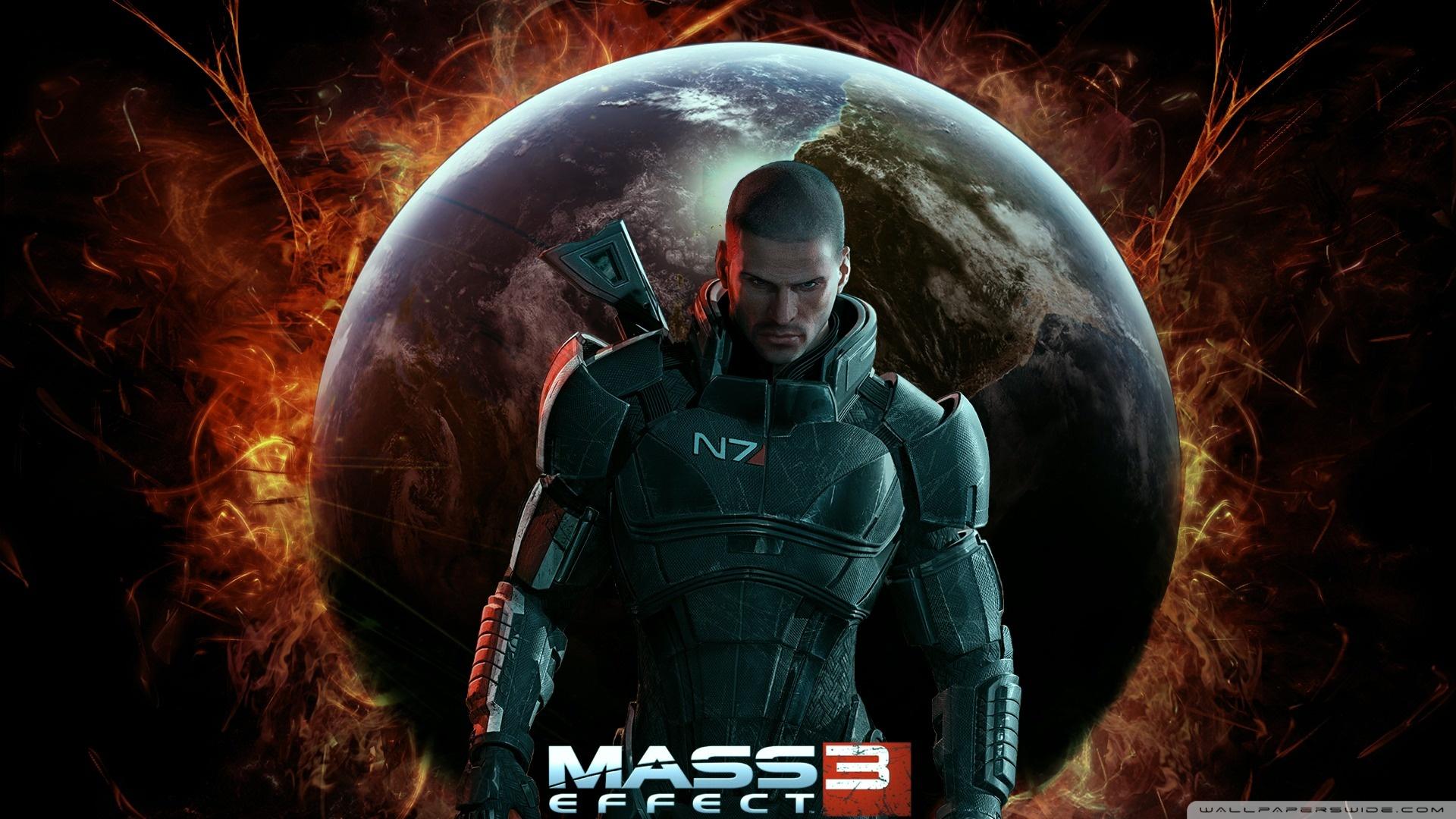 Mass effect 3 Ea Games