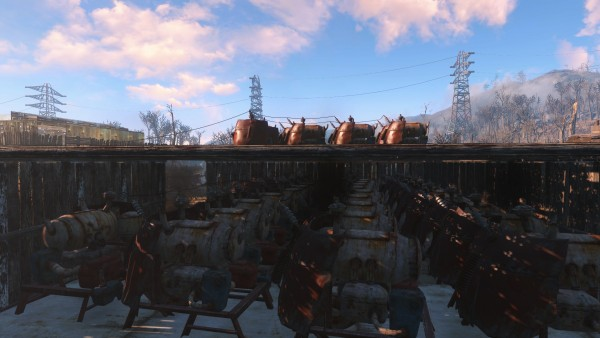 Fallout 4 Power