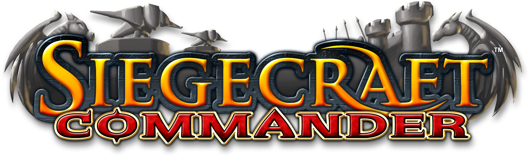 Siegecraft Commander logo