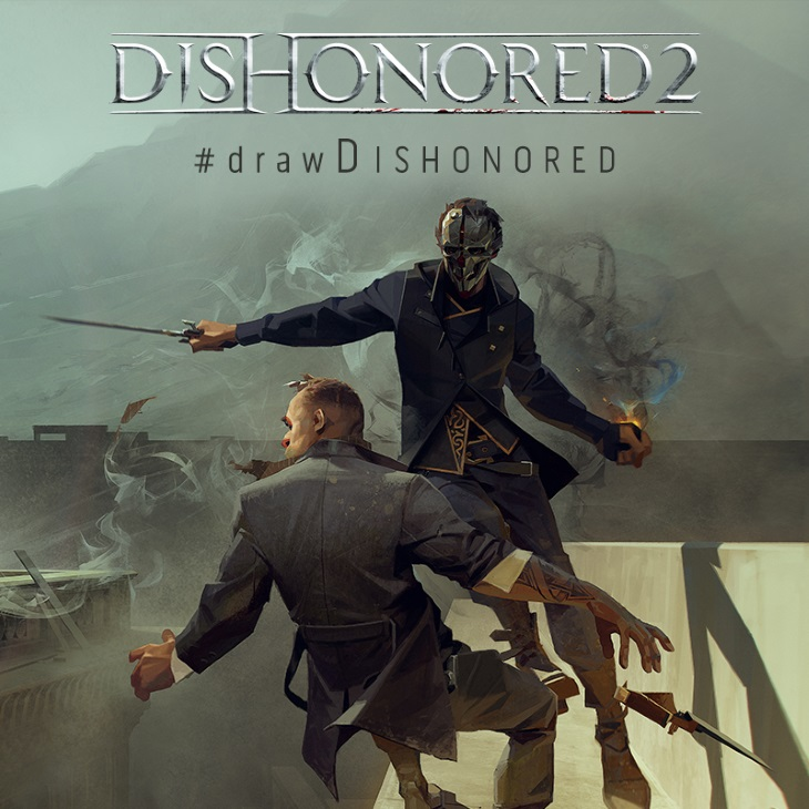 Dishonored 2 Art competition