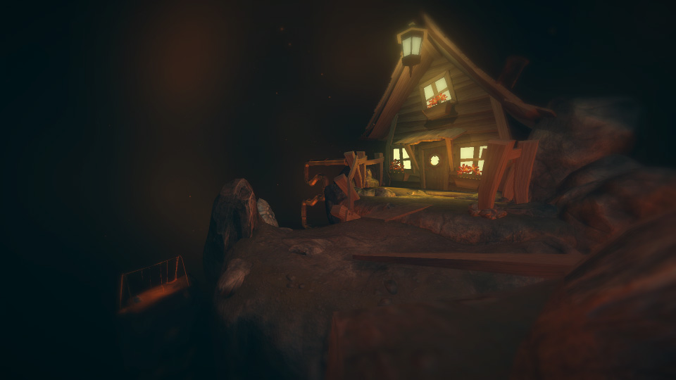 Among the Sleep Screenshot screen03