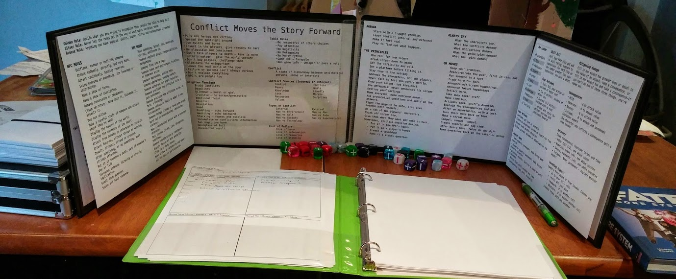7 Tips and Resources For New Dungeon Masters - Non-Fiction Gaming