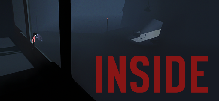 INSIDE game from Playdead Studios
