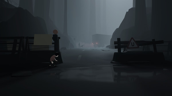 Inside hunted by soldiers