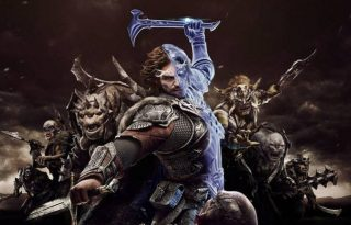 Middle Earth Shadow of War Mordor