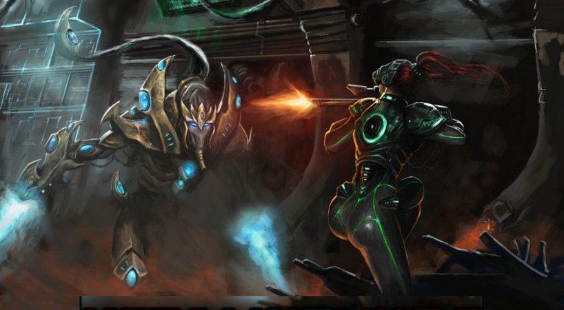 hero line Wars Starlight