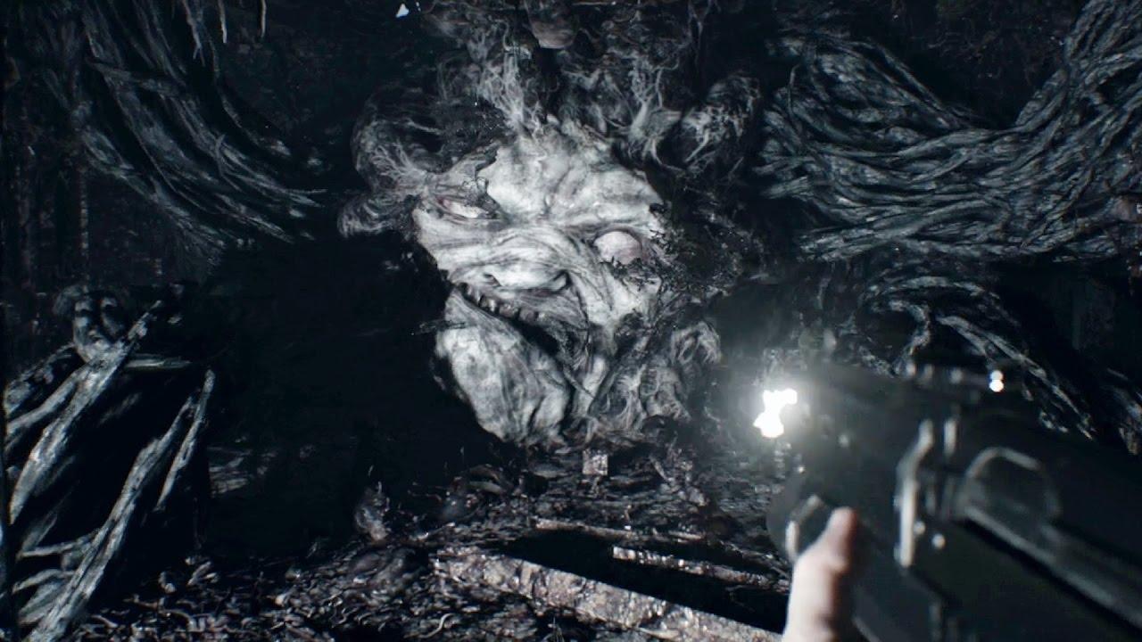 Resident Evil 7 Horror Tropes