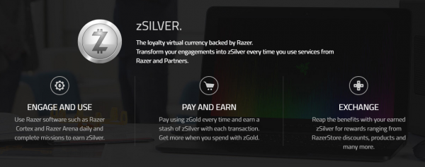 Razer Launches Its 'Paid to Play' Service Razer Cortex