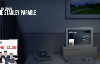 The-Stanley-Parable Game Club