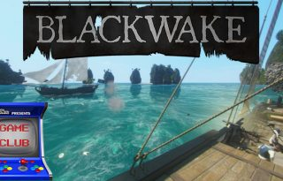 blackwake Gameclub