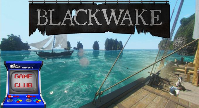 blackwake Gameclub