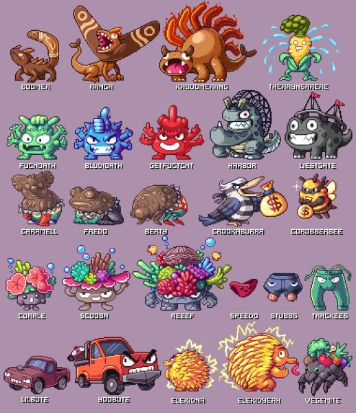Aus Pokedex 87-111